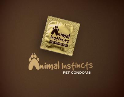 SF SPCA Pet Condoms