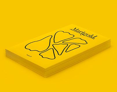 Marigold Issue 01
