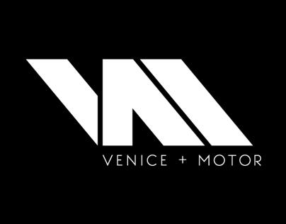 Venice+Motor