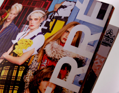 GF Ferrè | SS Collection Catalogue