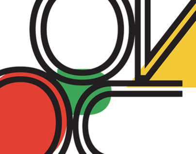 Olympic games 2012 poster