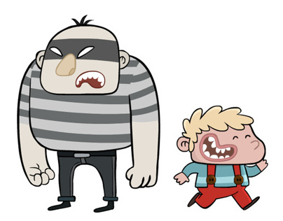 Videogame characters