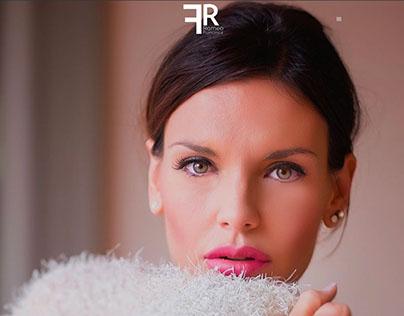 Francesca Romeo Website and Video RTV38