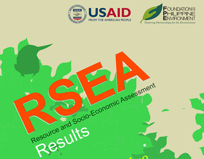 USAID-FPE's Results on Socio Economic Assessment Map