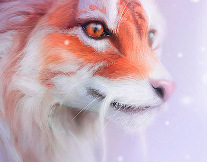 Fantasy Fox