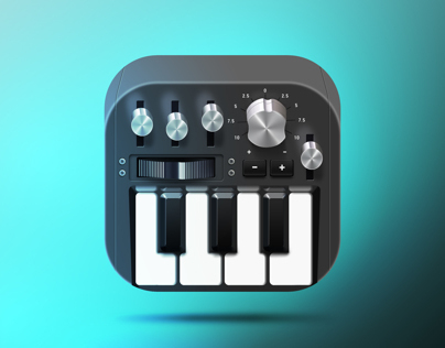 App Icon - Fresh Touch Media