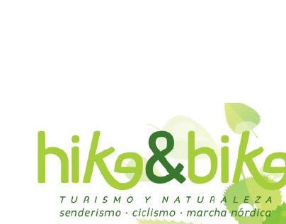 Hike and Bike Website