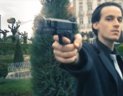 ORB - Nominated short film
