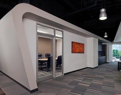 Technekes Interior Design / Space Planning