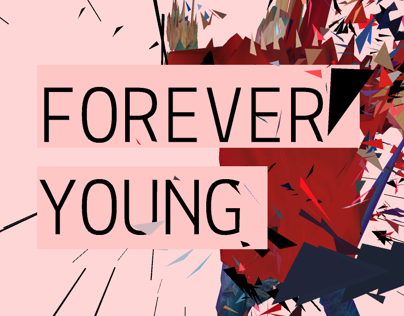 FOREVER YOUNG - ONE (2013)