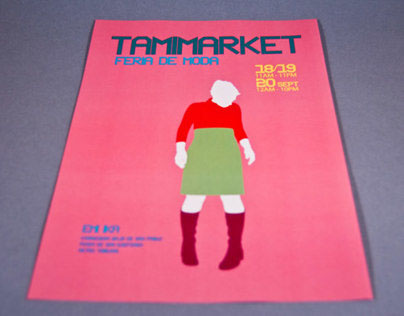 Tamimarket Fashion Fair