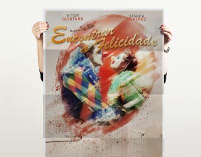 Poster de filme e DVD