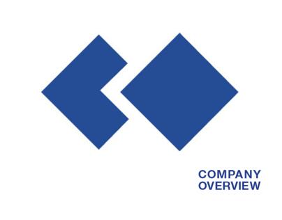 Development of the NovaTech Company Overview