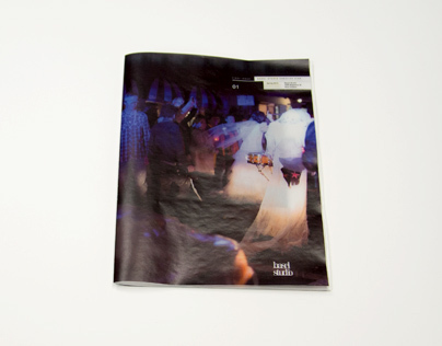 Basel Issue 01