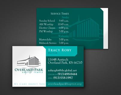 Overland Park Baptist