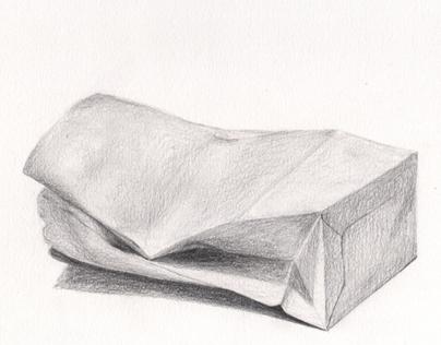 Representational Drawings