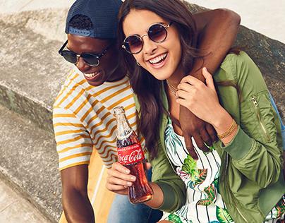 Multiplica / Coca-Cola