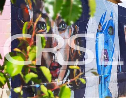 EVOL & ALOY for CRSL
