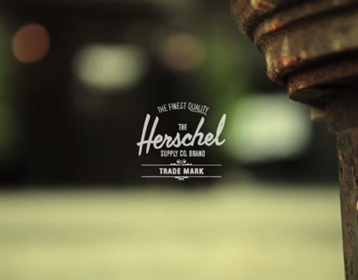 Herschel Supply Fall 2012 Project NYC Trade Show