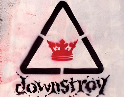Album art for Downstroy