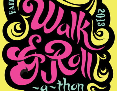 Walk & Roll-a-thon