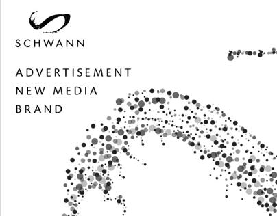 Schwann advertisement