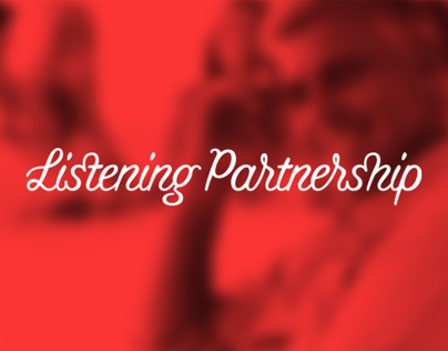 Listening Partnership