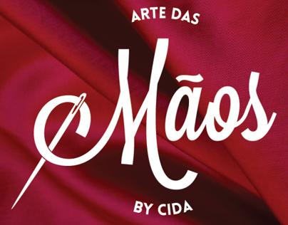 Arte das Mãos by Cida | Rebranding