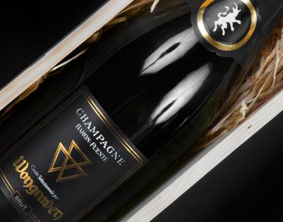 Wongraven Champagne