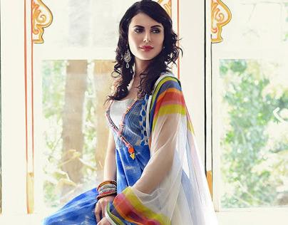 Karishma Indian Wear Catalogue 2013