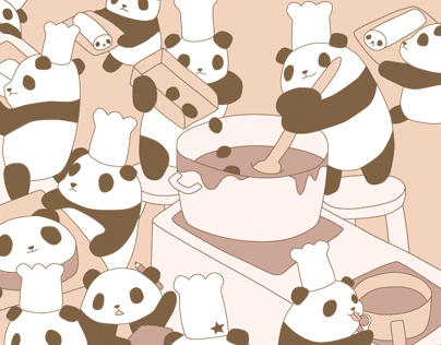 Panda Kitchen