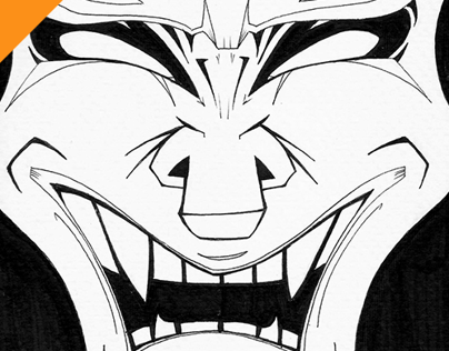 Masked: The Enemies of Gotham