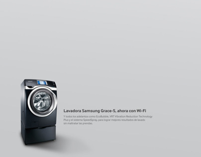 Samsung Grace-S