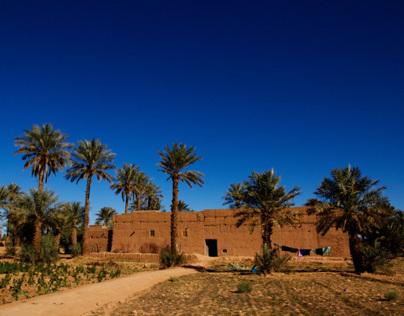 Marocco Infinite