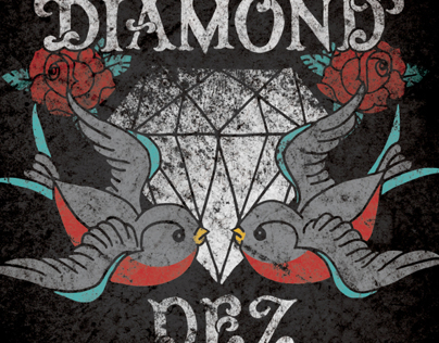 Diamond Dez