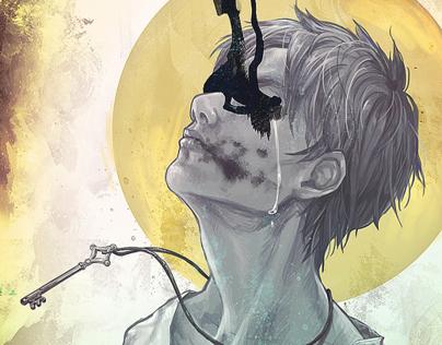 Manchas en los ojos - Tributo a Shingeki no Kyojin
