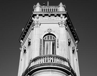 Registro Patrimonial de la ciudad de La Plata