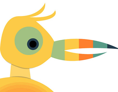 10 minute bird