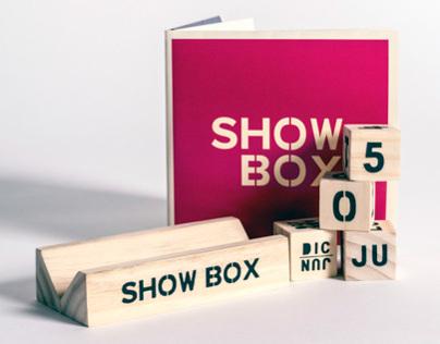 Gift Box SHOWBOX
