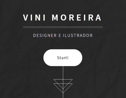 My Portfolio - Vini Moreira
