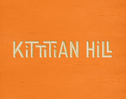 Kittitian Hill - part 1