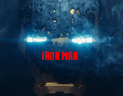IRONMAN - Posters