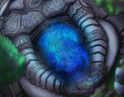 O Portal de Mu