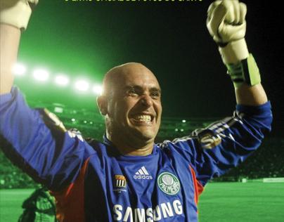 Amém, Marcos! • S.E. Palmeiras