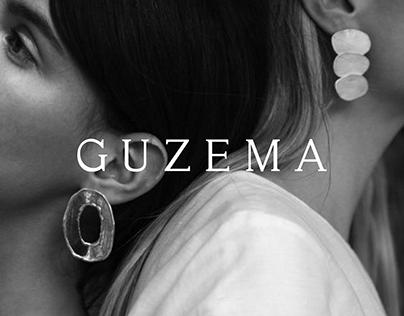 GUZEMA JEWERLY - Інтернет-магазин