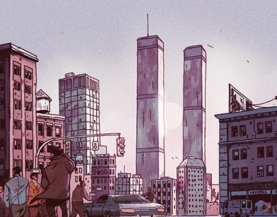 Doggybags, Comics