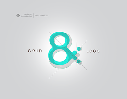 GRID & LOGO • Collection