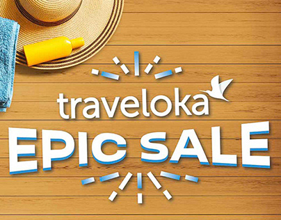 Traveloka Epic Sale