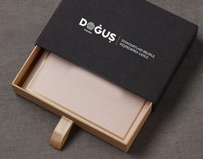2018 Agenda Kit for Doğuş Group