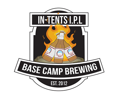 Base Camp Brewery, Package Redesign